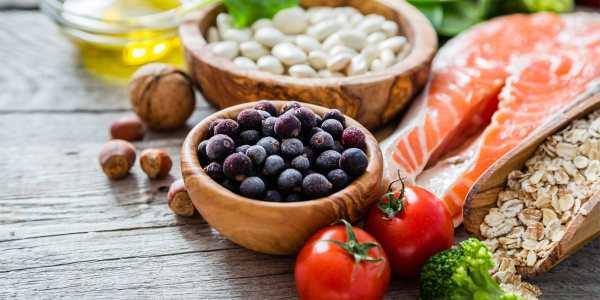 Alimentos que suben las defensas rápidamente