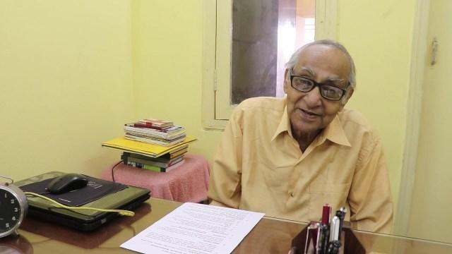 Remembering Amalendu Bandopadhyay | SabrangIndia