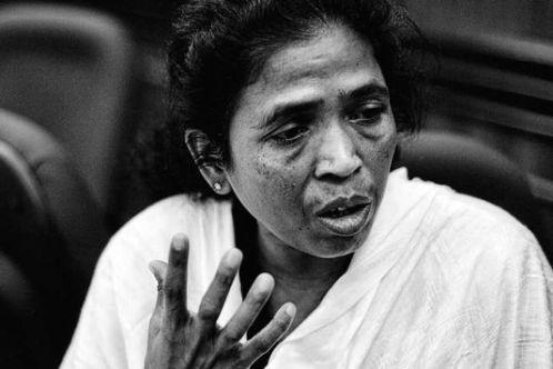 Soni Sori: The State is lawless | SabrangIndia