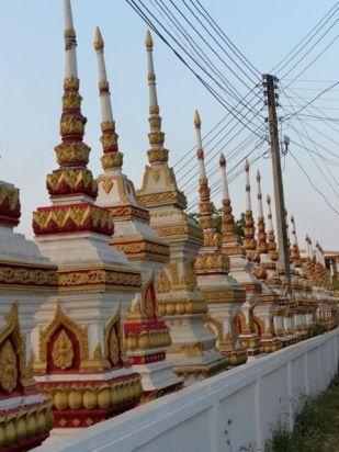 Stupid Stupa's