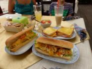 Mekong Fish Custom Breakfast 16/10 stc's