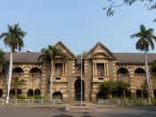 Commissionerate - Civil Lines District, Nagpur