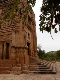 Temple - Gwalior Fort
