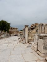 Curete's Street - Ephesus