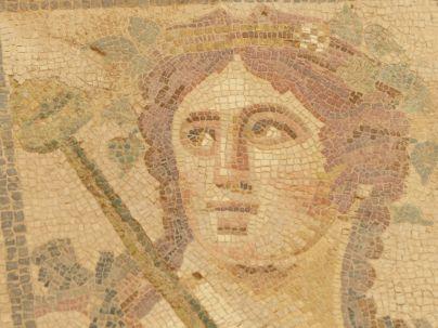Mosaic, Terraced Houses, Ephesus