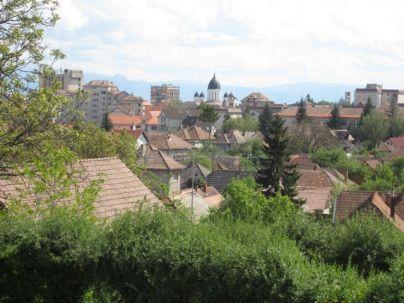 Old Town - Sfantu Gheorghe