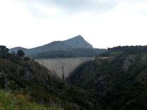 Bimont Dam