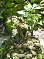 Stone statue 6