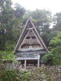 Batak architecture 3