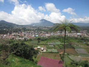 View from Gundaling Hill