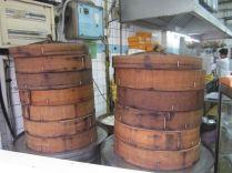 Ho Kee Pau - steamers