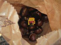 Mmmmm...chestnuts