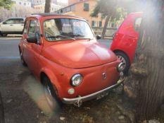 Fiat Bambino!