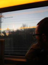 Paris is dawning