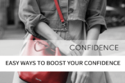 Easy Ways to Boost Your Confidence