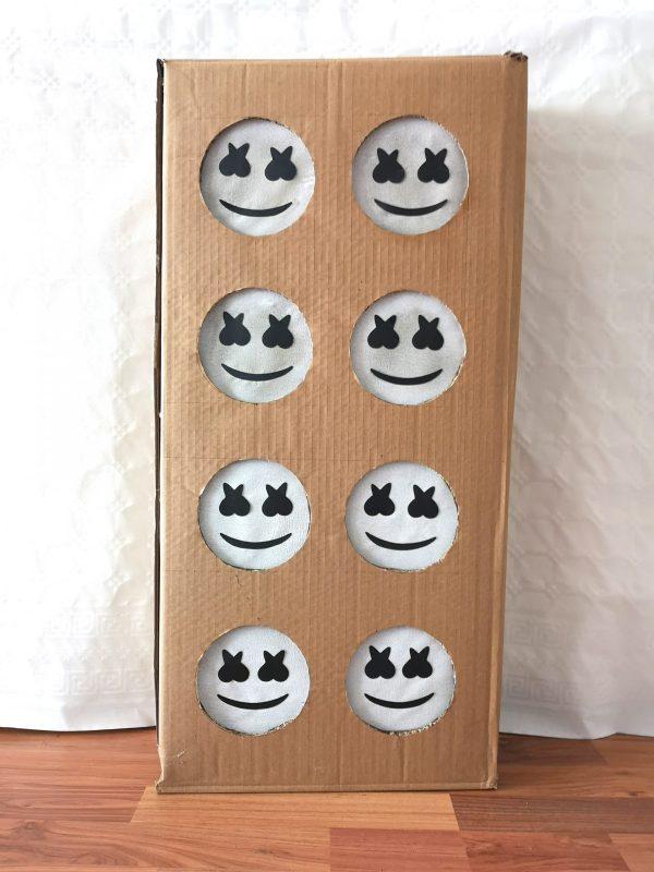 La Punchbox Marshmellow