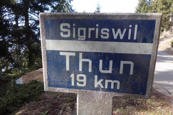 Sigriswil