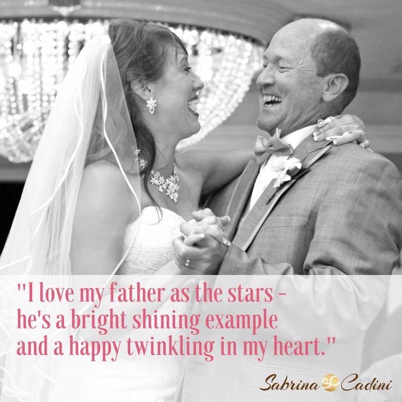 honoring our fathers and celebrating fatherhood on father's day by sabrina cadini business coach for wedding entrepreneurs