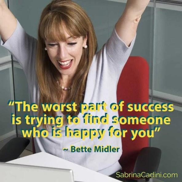 sabrina cadini monday moves me success someone happy for you business productivity coach entrepreneurs