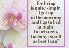 sabrina cadini monday moves me formula for living simple business coach 24 hours in a day creative entrepreneurs quote motivational inspirational advice life-work balance