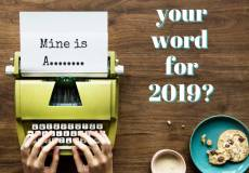 sabrina cadini word for 2019 creative entrepreneurs goal setting business coaching