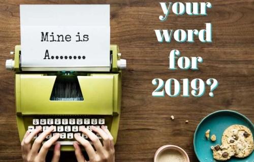 sabrina cadini word for 2019 creative entrepreneurs goal setting business coaching