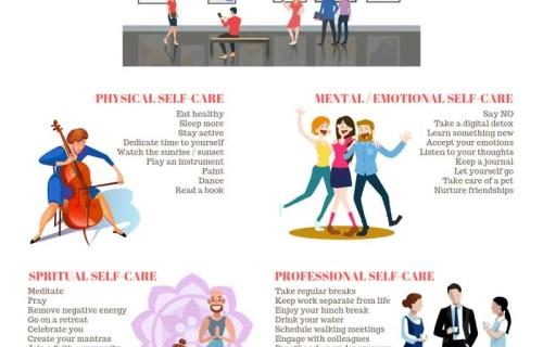 sabrina cadini love your brain self-care tips love yourself life coaching life-work balance