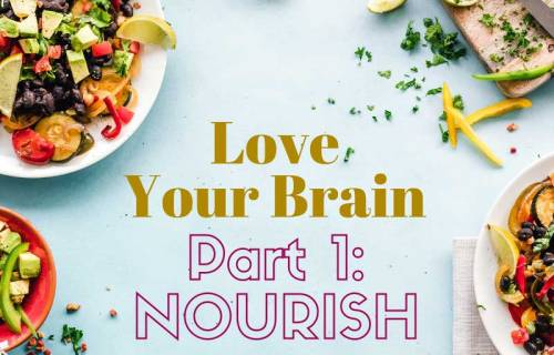 sabrina cadini life-work balance mental health awareness month life coaching nourish food brain health well-being life coaching