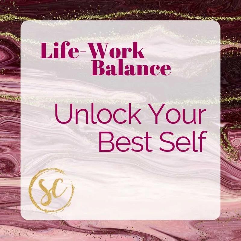 sabrina cadini life work balance coaching program unlock your best self