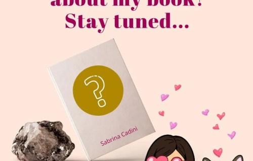sabrina cadini book writing updates exciting life-work balance