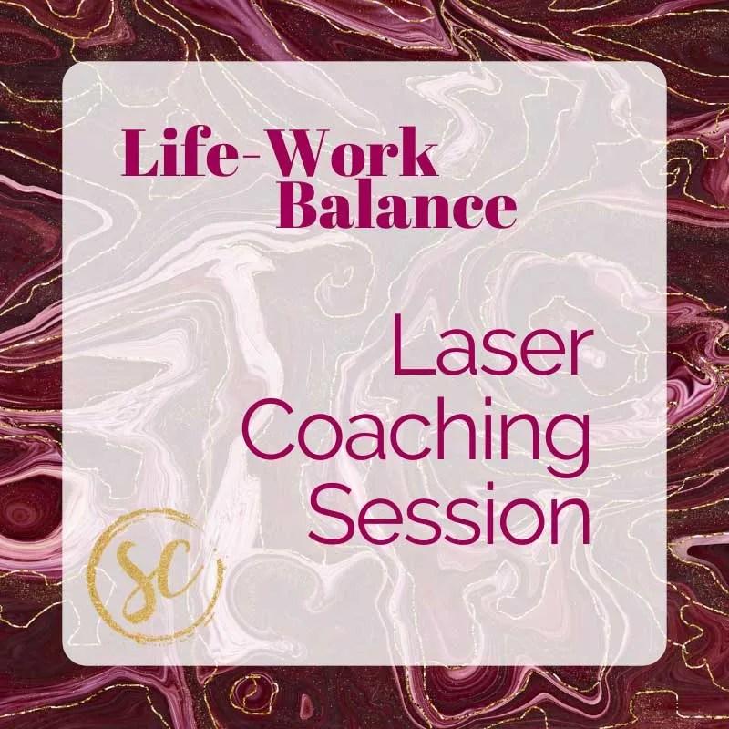 sabrina cadini holistic l ife coach life-work balance laser coaching session entrepreneurs