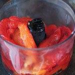 Roasted Peeled Red Peppers