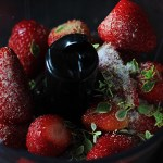 Strawberry Salad Dressing Ingredients