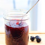 Blackberry Apple Jam