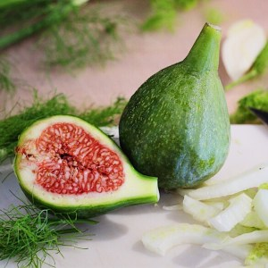 Fresh BC Figs