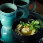 Easy Healthy Vegan Hummus (Houmous)