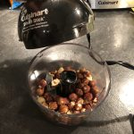 Pulse Hazelnuts for Chocolate Tart Crust