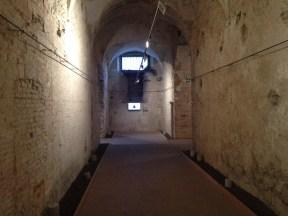 """Sabrina D'Alessandro, """"Origliere Impolluto"""", Stills of peace, Scuderie Ducali di Palazzo Acquaviva, Atri 2016"""