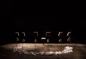 """Sabrina D'Alessandro, """"X Censimento Peculiare - in cui si elegge il difetto più attuale"""", Carcere di Bollate, Milano 2017, URPS, Ufficio Resurrezione Parole Smarrite"""