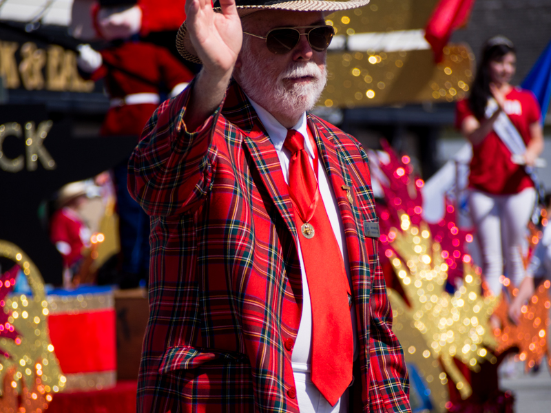 Canada Day Steveston July 2014