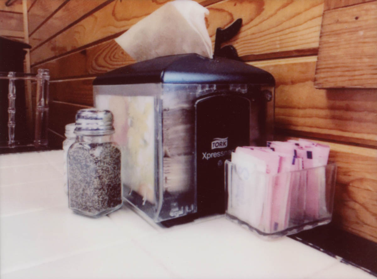instax condiments SD