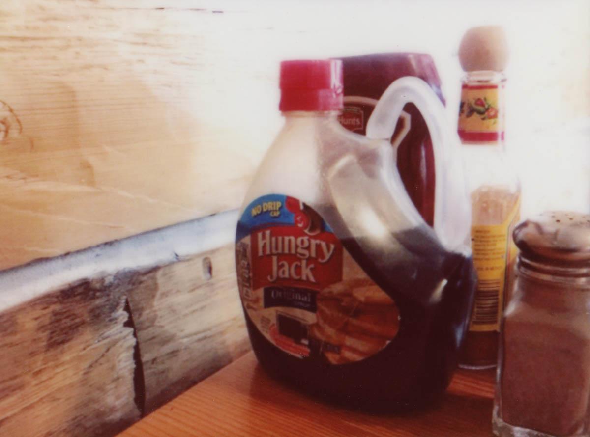 instax condiments MT