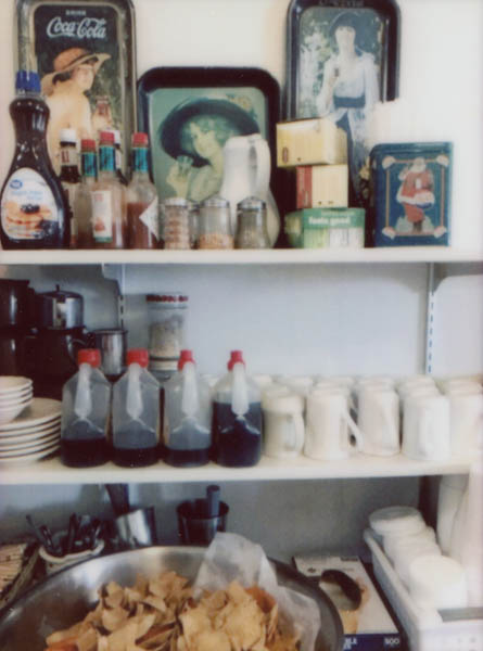 instax condiments silver city NM