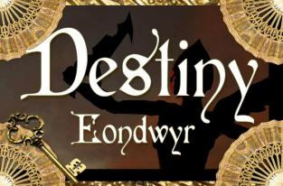 Composer/Graphic Artist Destiny: Eondwyr