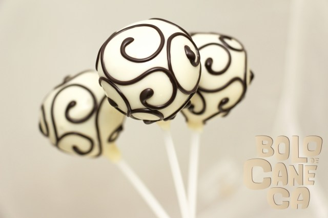 Cakepop wedding