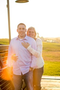 Angie & Steve | Engagement & Family Photos