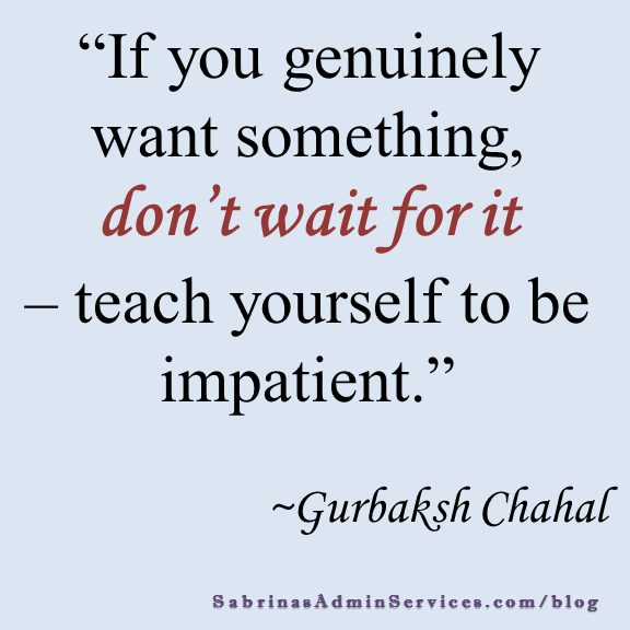 Gurbaksh Chahal quote