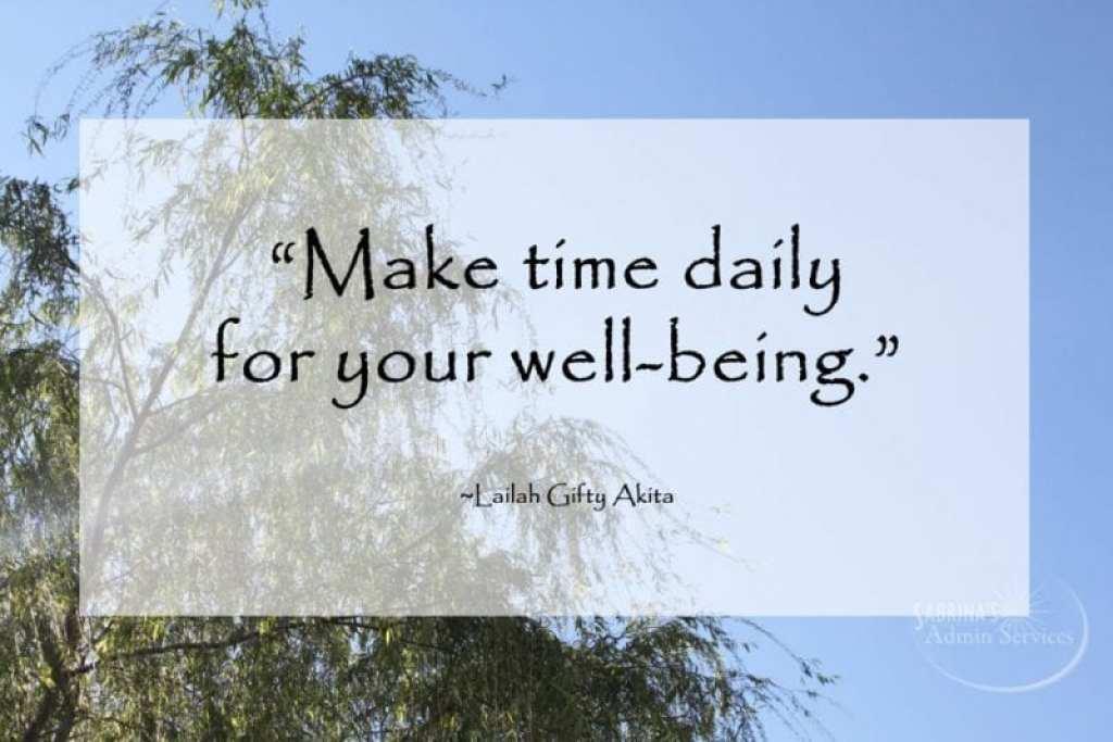 Lailah Gifty Akita quote