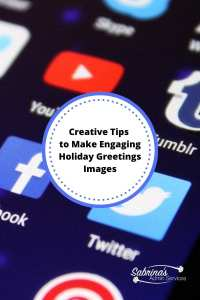 Creative Tips to Make Engaging Holiday Greetings Images