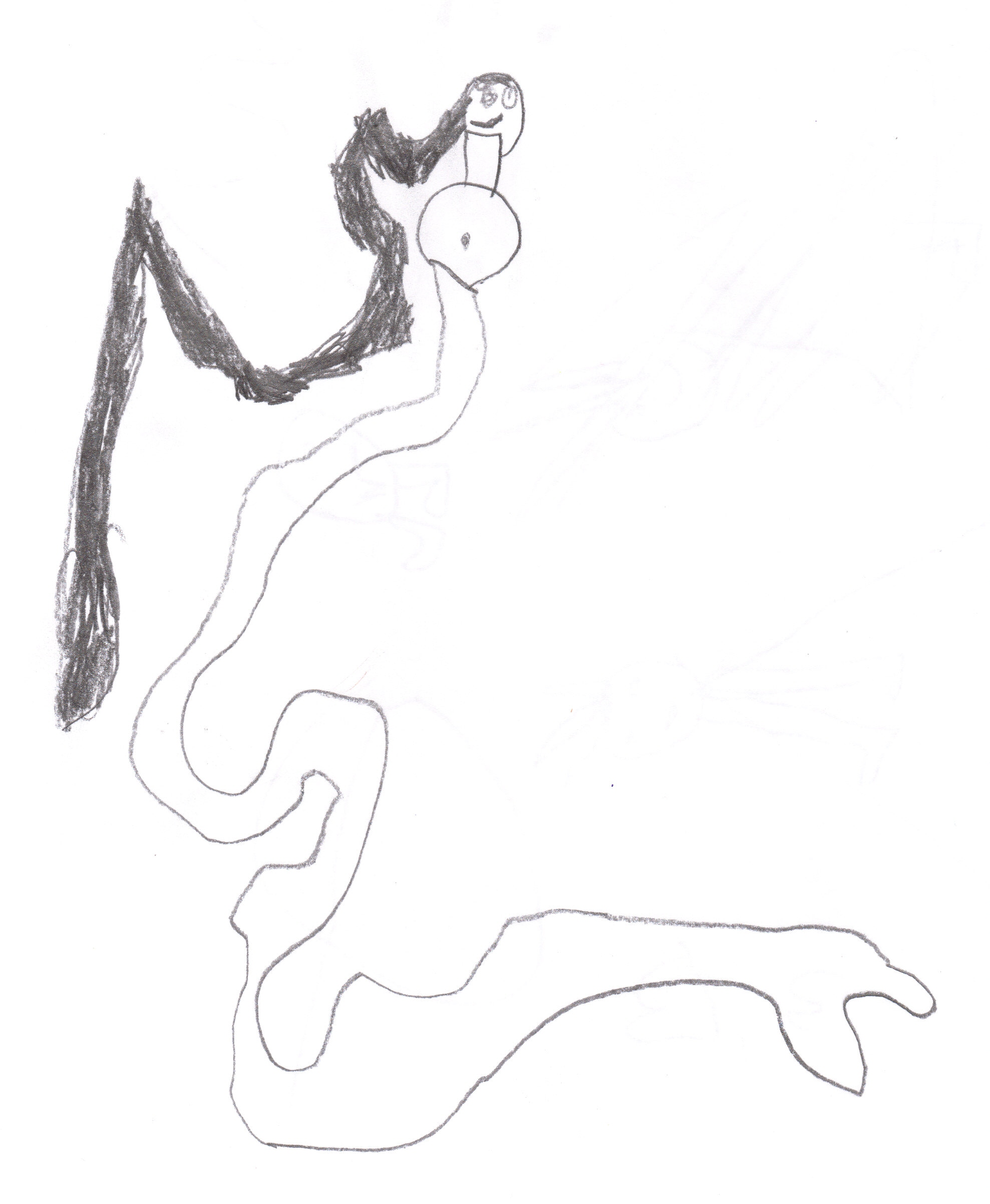 Jack And The Beanstalk Drawing